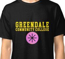 Community - Greendale Community College Classic T-Shirt