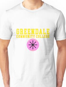 Community - Greendale Community College Unisex T-Shirt