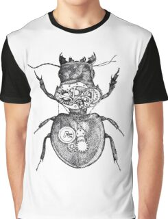 Robot bug1 Graphic T-Shirt