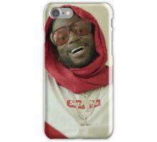 Gucci Mane Supreme iPhone Case/Skin