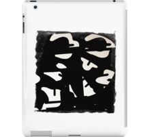 'Sybarite #2' iPad Case/Skin