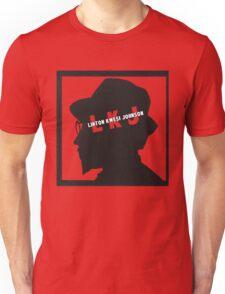 LKJ (Shadow) Unisex T-Shirt