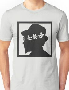 LKJ (Shadow) Unisex T-Shirt