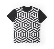 Op art #4 Graphic T-Shirt