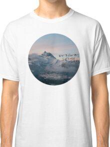 rise mountain Classic T-Shirt
