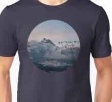 rise mountain Unisex T-Shirt