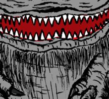 Critter Sticker