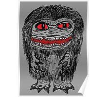 Critter Poster