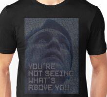 mr.robot_eps2.9_pyth0n-pt2.p7z  Unisex T-Shirt