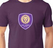 Orlando City Logo Unisex T-Shirt