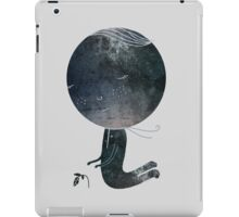 The last Plant on Earth iPad Case/Skin