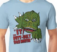 IT! Butt Ugly Space Monster Unisex T-Shirt