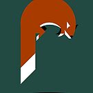 Fox Hole by Patrick Sluiter