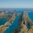 Buccaneer Archipelago by Andrew Mather