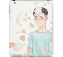 Voltron - Shiro iPad Case/Skin