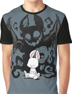Beast Bunny Graphic T-Shirt