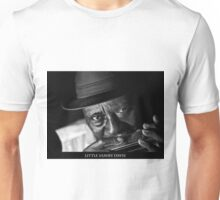 Little Sammy Davis T's, Hoodies etc.... Unisex T-Shirt