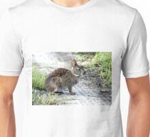 SWAMP RABBIT Unisex T-Shirt