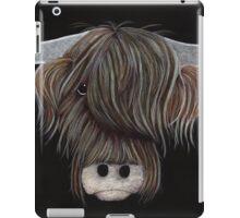 Mildred iPad Case/Skin