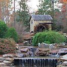 The Little Mill by RickDavis