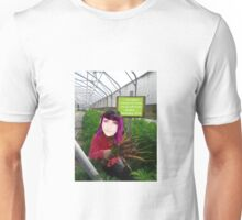 Goodies Alexsansdraps Unisex T-Shirt