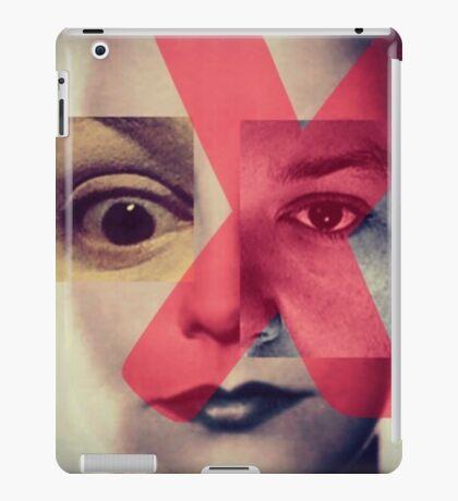 Splice iPad Case/Skin
