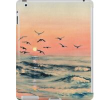 A Place In The World iPad Case/Skin