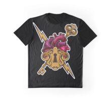 Key Hearthunder Graphic T-Shirt