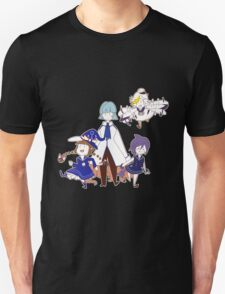 Wadanohara group T-Shirt