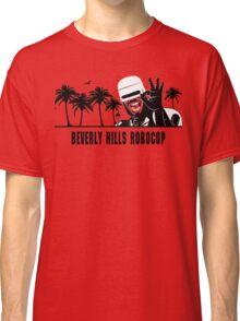 BEVERLY HILLS AXEL FOLEY ROBOCOP Classic T-Shirt
