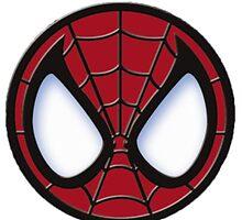 Spiderman by Groovydzy