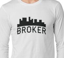 Broker 02 Long Sleeve T-Shirt