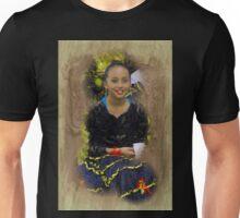 Cuenca Kids 842 Unisex T-Shirt