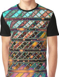 Astral Continuum Graphic T-Shirt