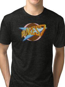 Blake's 7 Tri-blend T-Shirt