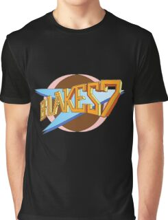 Blake's 7 Graphic T-Shirt