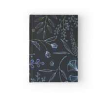 Flowers 2 Hardcover Journal