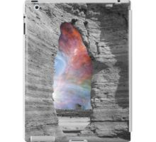 Gate to Space iPad Case/Skin