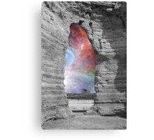 Gate to Space Canvas Print
