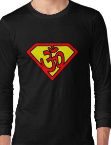 Super Om Long Sleeve T-Shirt