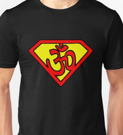 Super Om Unisex T-Shirt