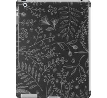 Flowers 6 iPad Case/Skin