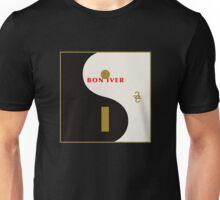 Bon Iver ~ 22 , A Million ~ Unisex T-Shirt