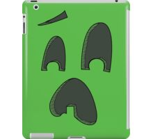 Jack O'Lantern 6 iPad Case/Skin