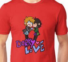 Dorky Heart Unisex T-Shirt