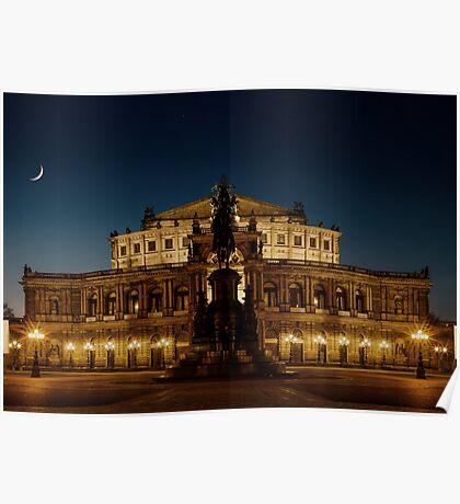 Dresden Poster