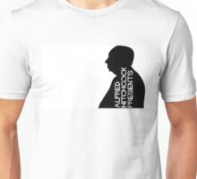 Alfred Hitchcock Presents Unisex T-Shirt