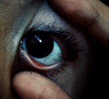 Eye-Opener by Grace Kwan