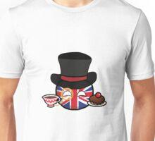 Britball Unisex T-Shirt
