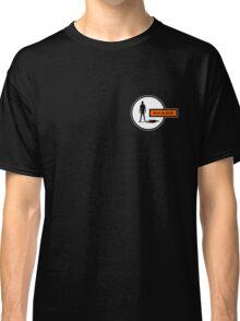UFO SHADO Classic T-Shirt